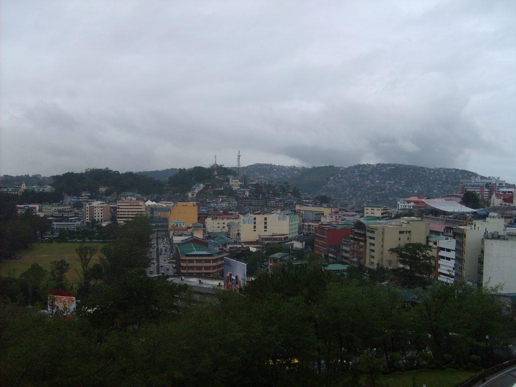 日本の春や秋のような過ごしやすい気候