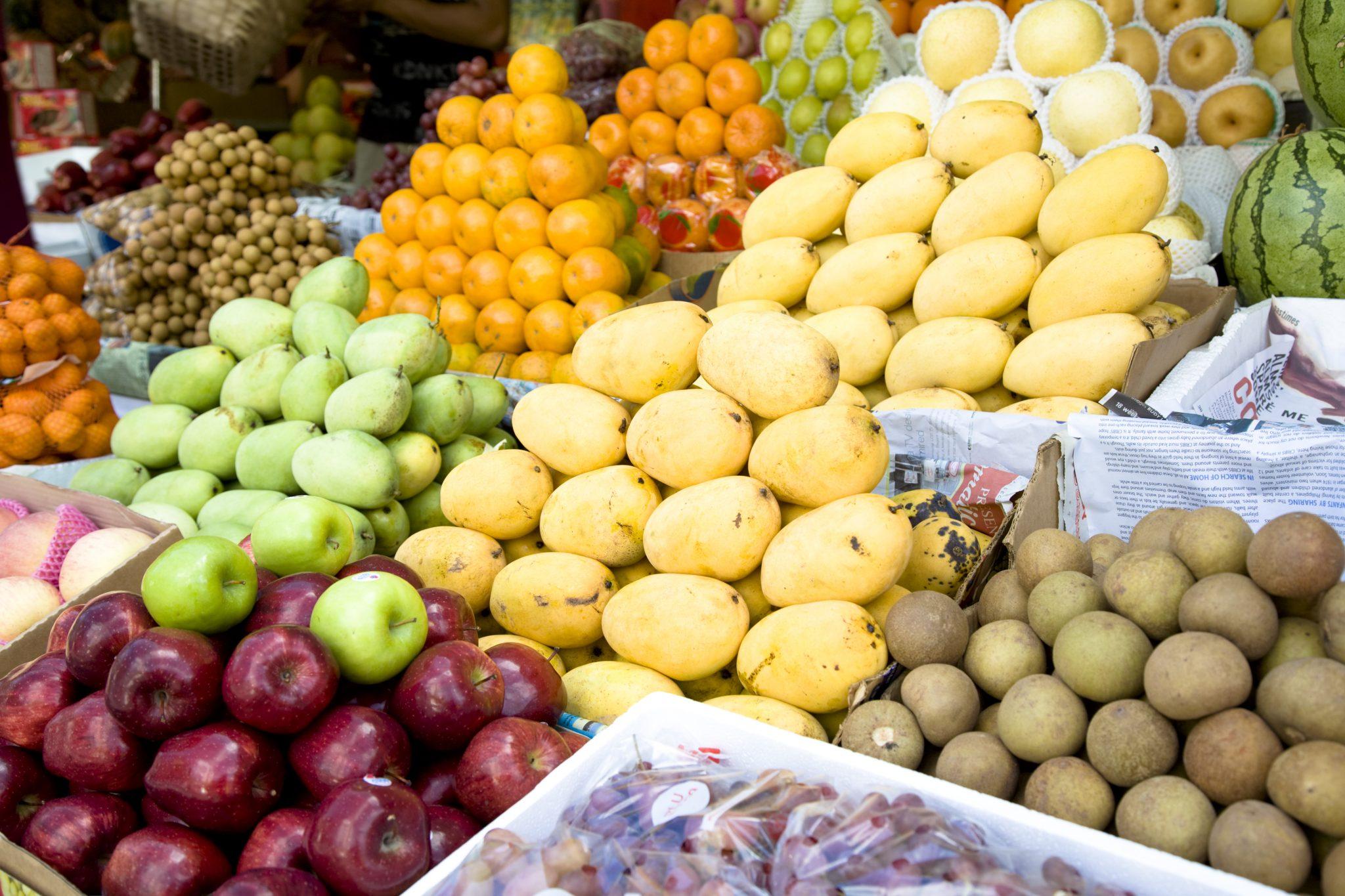 食べなきゃ損!フィリピンの果物6選