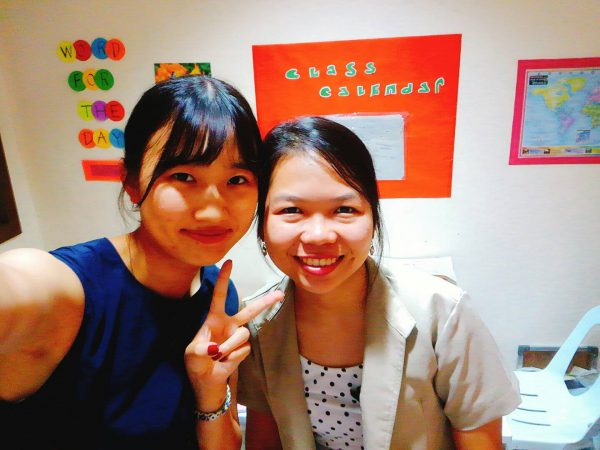 CPILS 高校留学体験記