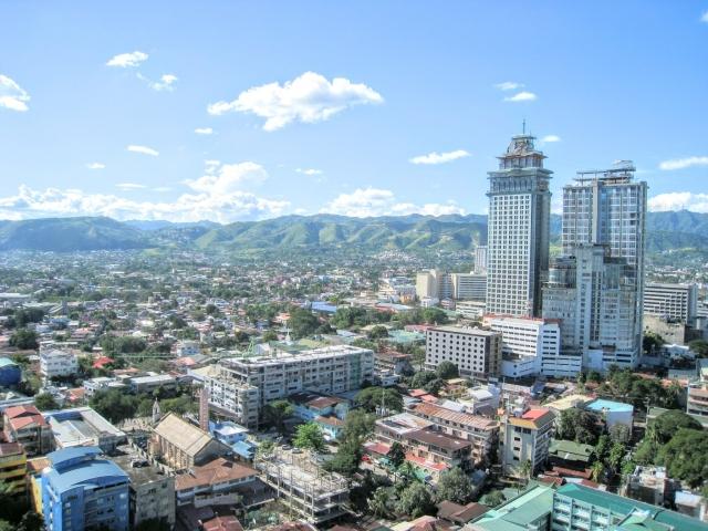 フィリピンの治安