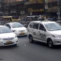 フィリピンでのタクシーの乗り方・注意点と対策
