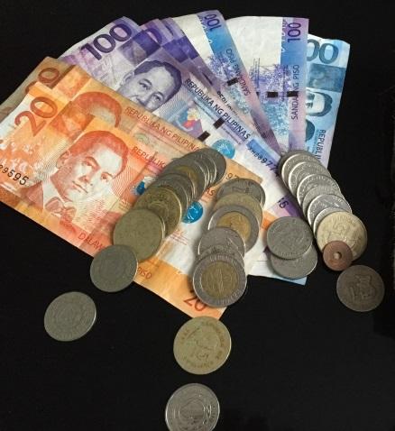 フィリピンペソへの両替方法と注意点