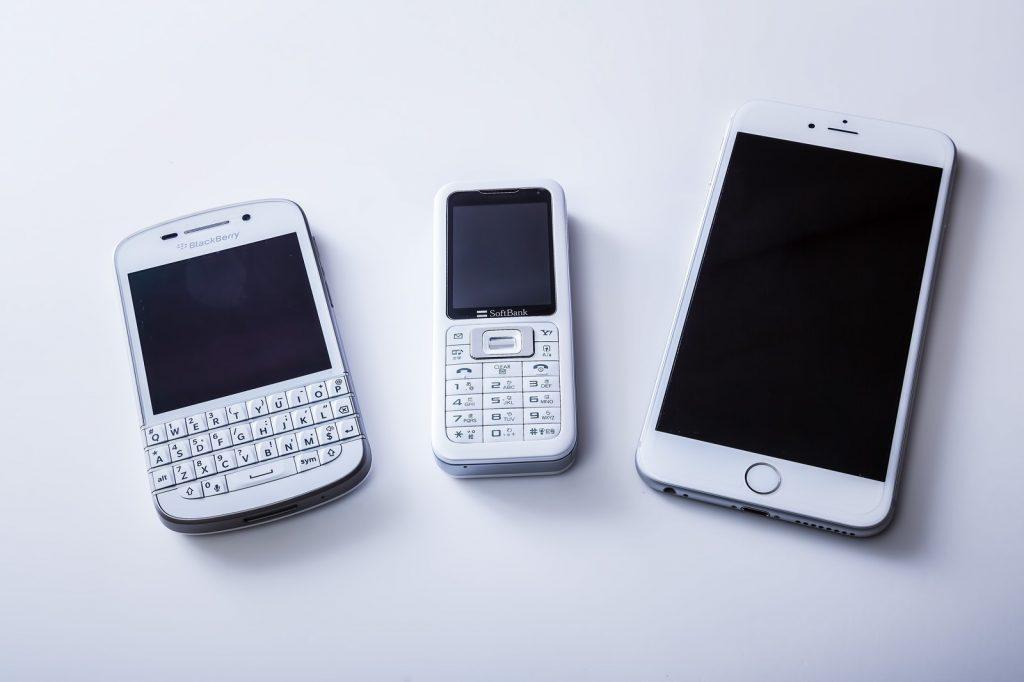 フィリピンでの携帯電話利用方法