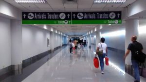 マニラ空港で注意すべき 5つのこと | 留学コラム | フィリピン留学GEST ターミナル移動