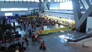 国内線利用時の手荷物 マニラ空港で注意すべき 5つのこと | 留学コラム | フィリピン留学GEST