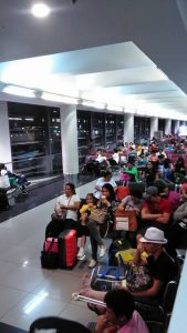 国内線はここに注意! マニラ空港で注意すべき 5つのこと | 留学コラム | フィリピン留学GEST