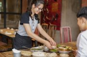フィリピンでの外食時の注意点