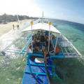CEBU BLUE OCEAN 留学体験 (2017,Jan, M.Mさん)