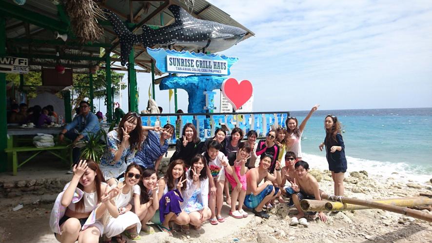 CEBU BLUE OCEAN | フィリピン留学体験記
