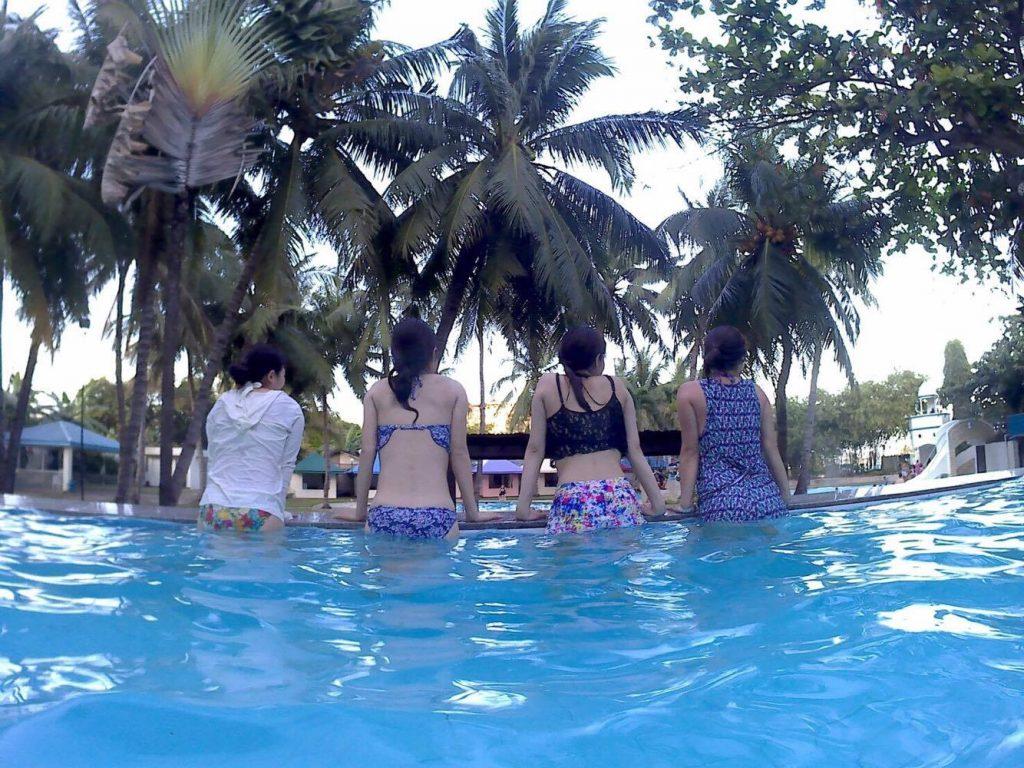 CEBU BLUE OCEAN | フィリピン夏留学体験記