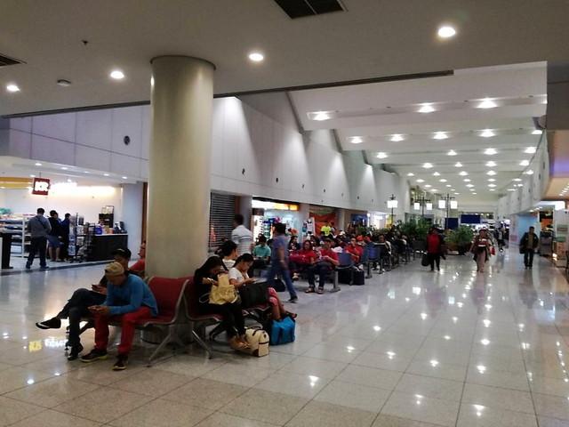 マニラ空港で一晩明かす 時の5つの注意点  | フィリピン留学GEST