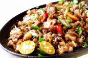 美味しいフィリピン料理